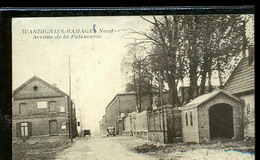 WANDIGNIES                                            JLM - Douai