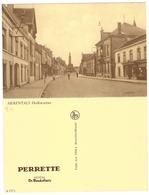 Perrette De Beukelaer - Herentals - Hofkwartier - Boom