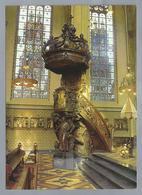 NL.- IJSSELSTEIN. Interieur R.K. Basilliek Van De H. Nicolaas. - Kerken En Kathedralen