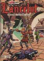 LANCELOT N° 102 BE MON JOURNAL  03-1975 - Lancelot