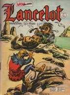 LANCELOT N° 103 BE MON JOURNAL  06-1975 - Lancelot