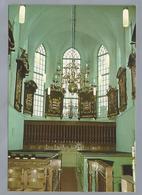 NL.- AMERONGEN. Interieur Ned. Herv. Kerk. Foto: A. Boelhouwers. - Kerken En Kathedralen