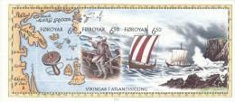 Feroe Hb 12 - Islas Faeroes