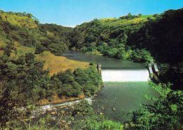 "1 AK Costa Rica * Staudam Des Elektrizitätswerk ""La Garita"" Am Rio Grande * - Costa Rica"