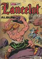 LANCELOT ALBUM N° 27 ( 97 98 99 ) BE MON JOURNAL  06-1974 - Lancelot