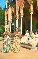Maroc : Danseuses Et Musiciennes Berbères - Morocco