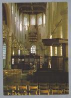 NL.- NAARDEN. Interieur Grote Kerk. - Kerken En Kathedralen