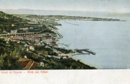 ITALY - Saluti Du Trieste - Grus Aus Triest - Trieste