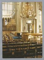 NL.- KAMPEN. Interieur Bovenkerk. - Kerken En Kathedralen