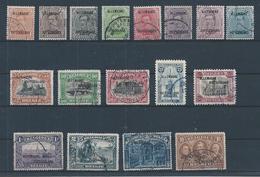 OC 38/54 Obl. Cote 235.00 - Weltkrieg 1914-18