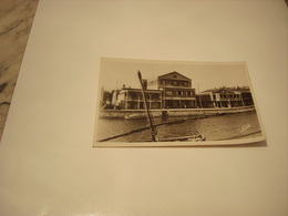 PALAVAS HOTEL CAFE DE FRANCE 1957 - Palavas Les Flots
