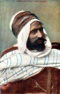Notable Arabe - Afrique