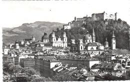 POSTAL   SALZBURG  -AUSTRIA  - ALTSTADT - Salzburg Stadt