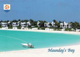 1 AK Anguilla Island * Cap Juluca Resort - Maunday's Bay Auf Anguilla * Überseegebiet Von Großbritannien In Der Karibik - Antilles