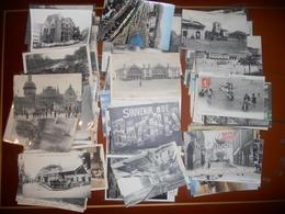 Plus De 800 Cpa (boutique Complete) + 200 Cpa Non Triller - 500 Postkaarten Min.