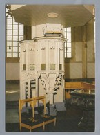 NL.- KAMPEN. Kansel Bovenkerk. - Kerken En Kathedralen