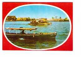 Iraq Irak Shatt Al Arab Basrah Bateau - Iraq
