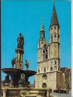 BRAUNSCHWEIG - KATHARINENKIRCHE - NON VIAGGIATA - Eglises Et Cathédrales