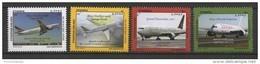 Ethiopia - Ethiopie (2014) - Set -  /  Aircraft - Avion - Airplane - Flugzeug - Ethiopian Airlines - Aviones