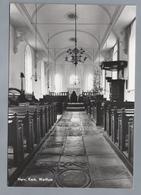 NL.- WARFFUM. Hervormde Kerk. - Kerken En Kathedralen