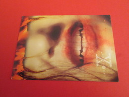 101-125  TRADING CARD TOPPS SERIE TELE X-FILES MULDER SCULLY : N°16 2x07 LES VAMPIRES - X-Files