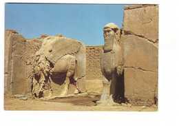 Iraq Irak Nemrod - Iraq