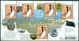 Nederland  2019 Mooi Nederland  Vuurtoren Lighthouse  Leuchturm M/s  Postfris/mnh/neuf - Period 1980-... (Beatrix)