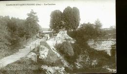 LIANCOURT CP BRILLANTE - Liancourt