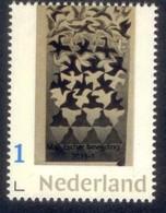 Nederland  2019 M.C. Escher  Vogels Birds  Bevrijding      Postfris/mnh/neuf - Period 1980-... (Beatrix)