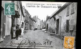 LIANCOURT LA BOUCHERIE - Liancourt