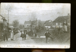HANVOLE - Liancourt