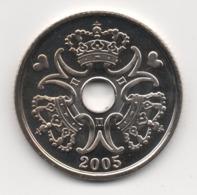 Denmark 2005, 5 Kroner, UNC - Denemarken