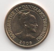 Denmark 2006, 10 Kroner, UNC - Denemarken