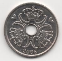 Denmark 2006, 5 Kroner, UNC - Denemarken