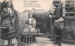 Les Chansons De Jean RAMEAU Illustrées - Le Chasseur - Non Classés