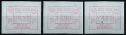 PIA - BEL - 1988 - 75° Anniversario Degli Assegni Postali - (Yv 21) - Belgio