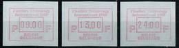 PIA - BEL - 1989 - Salone Internazionale Delle Nuove Tecnologie - A Saint-Denis Westrem - (Yv 21) - Belgio