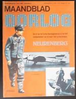 Maandblad Oorlog 3de Jaargang Juni 1980 Nr 6 - Revues & Journaux