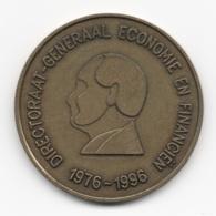 Netherlands: Directoraat-Generaal. Military Coin, Medal - Medailles & Militaire Decoraties