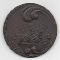 Netherlands: Herdenking Slag In De Javazee. Military Coin, Medal - Medailles & Militaire Decoraties