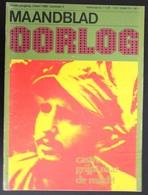 Maandblad Oorlog 3de Jaargang Maart 1980 Nr 3 - Tijdschriften
