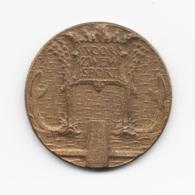 Netherlands: Voor Zwemsport. Military Coin, Medal - Medailles & Militaire Decoraties