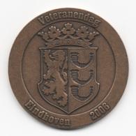 Netherlands: Veteranendag Eindhoven 2006. Military Coin, Medal - Andere Landen