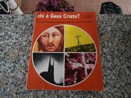 Chi è Gesù Cristo - F. Favreau - R. Magne - Adolescents