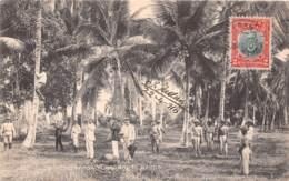 Cuba - Other / 03 - Cocoteros - Cuba