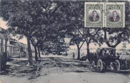 Cuba - Other / 07 - Gilines - La Carretera - Belle Oblitération - Cuba