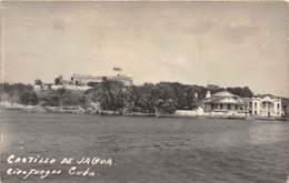 Cuba - Other / 09 - Castillo De Jagua - Belle Oblitération - Cuba