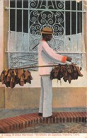 Cuba - Divers / 08 - Vendedor De Zapatos - Cuba