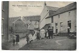 Thy-le-Chateau - Rue De La Citadelle. - Walcourt