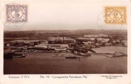 Curaçao / 44 - Belle Oblitération - Curaçao